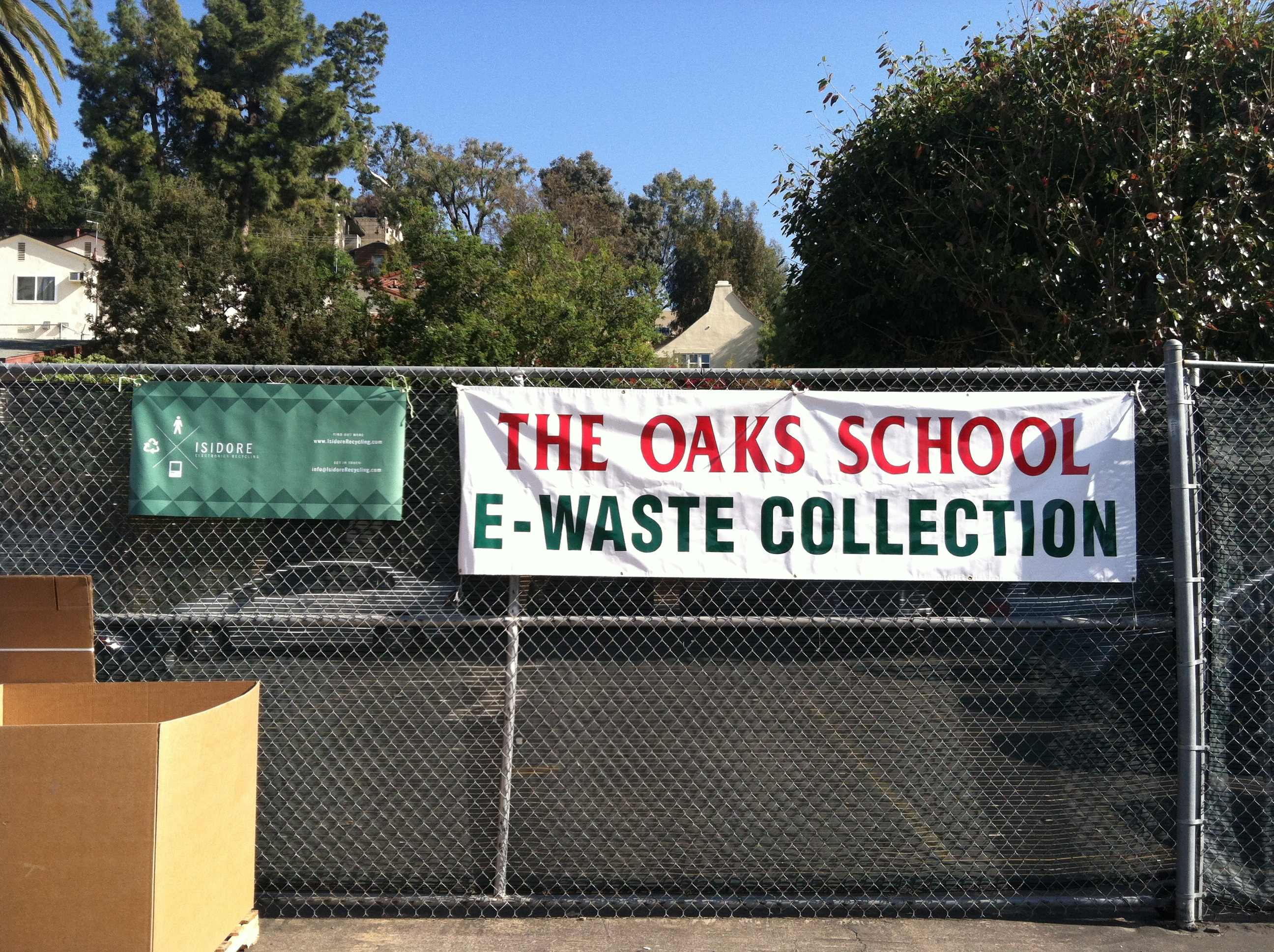 Oaks_School_Collection.JPG