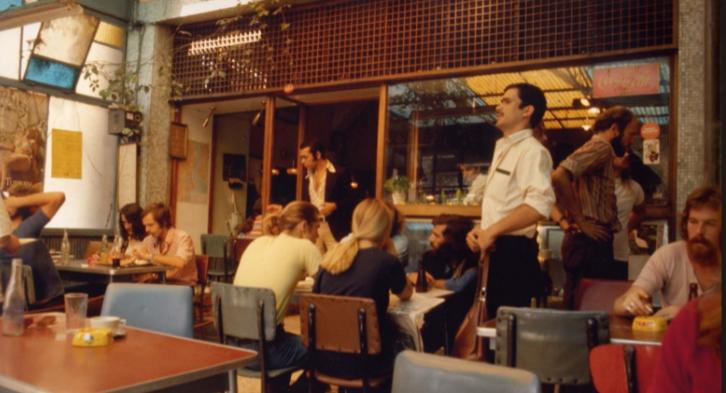 Lale Restoran
