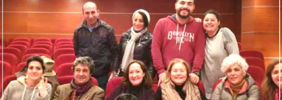 Kanal İstanbul'a İtirazım - Bir Gönüllümüzden