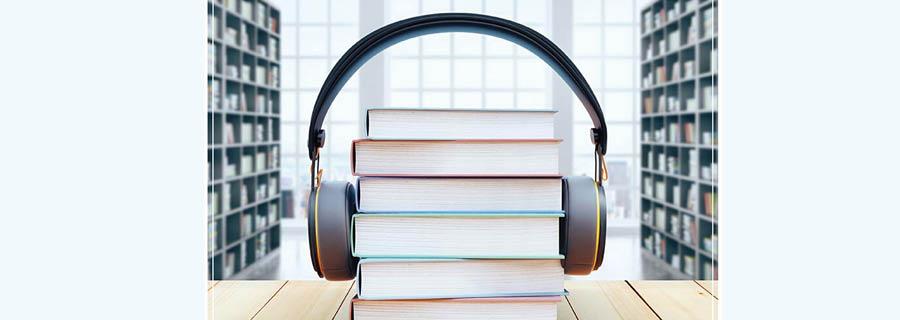 Gönüllü Okuyucular, Sesli Kütüphaneleri Dolduruyor