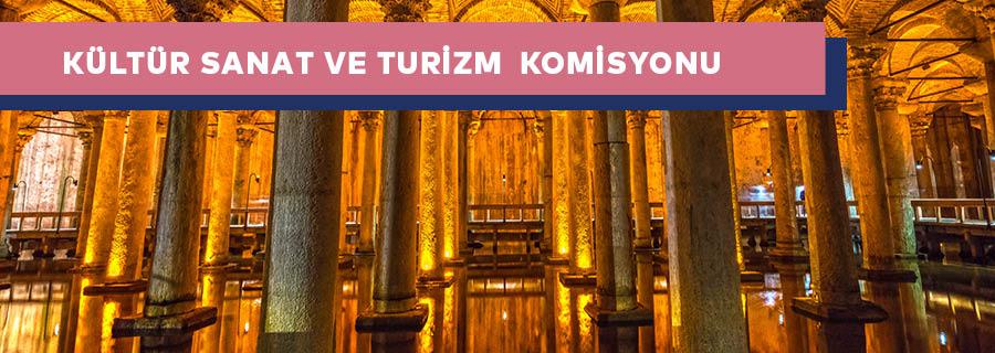 Kültür, Turizm ve Sanat Komisyonu