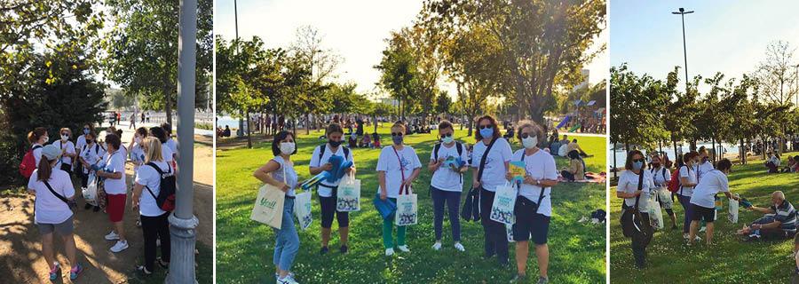 İstanbul için sen de yeşil bir adım at, çevreni temiz tut!