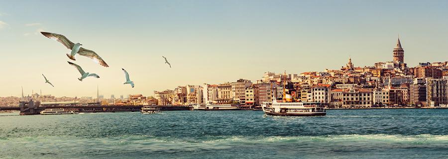 Ali Canip'in Gözünden İstanbul