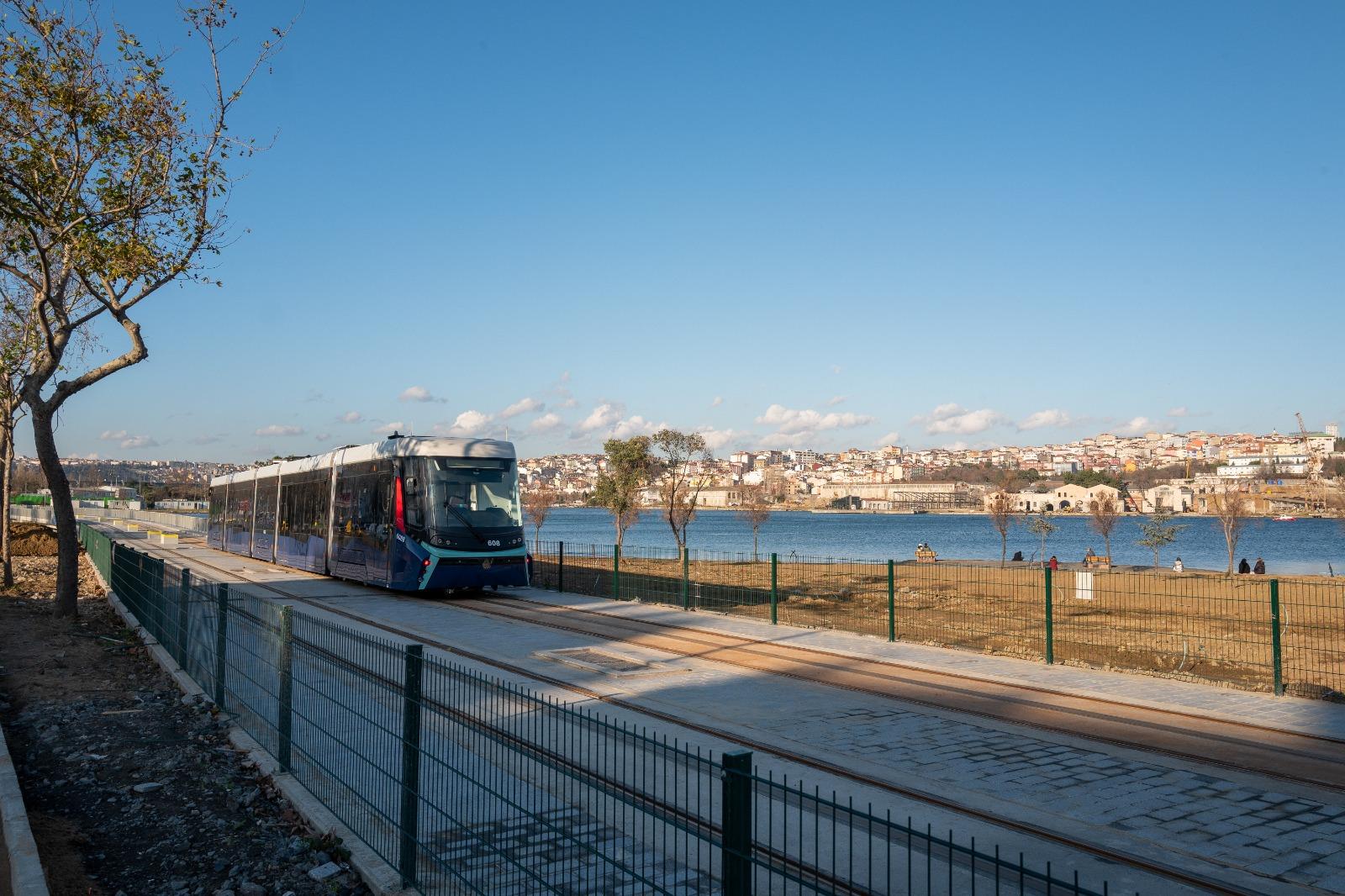 Eminönü-Alibeyköy