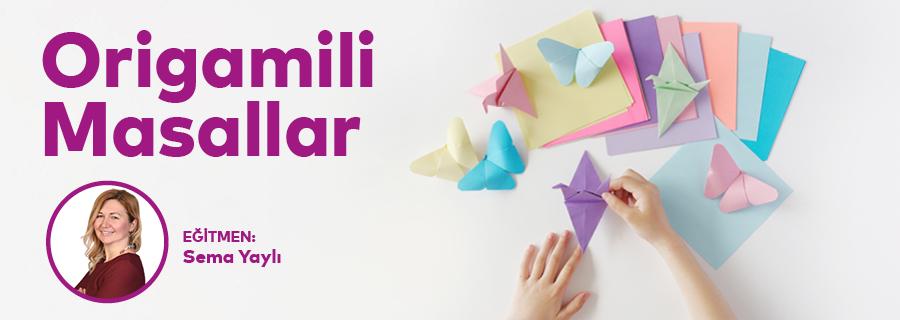 Origamili Masallar