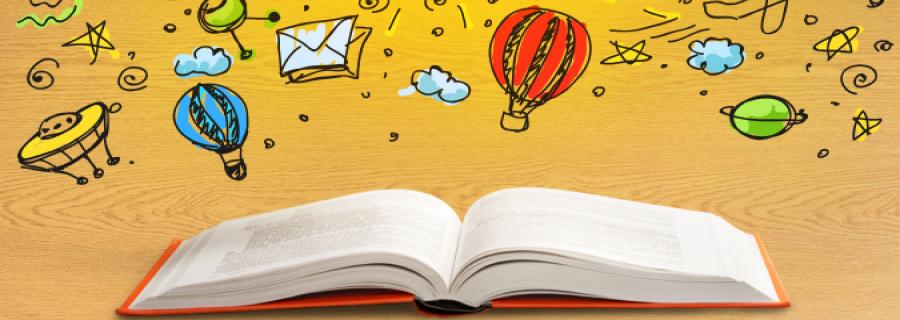 Kitaplarınn Serüveni
