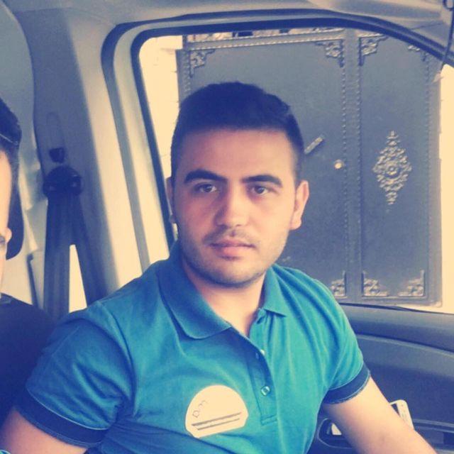 Ahmet Oral