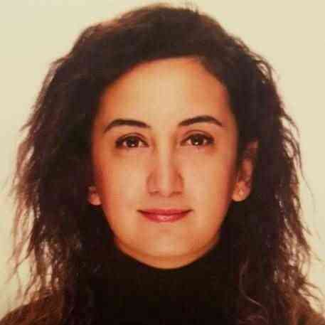 Fatma Deniz Zorer