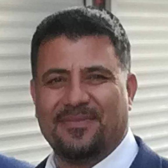 Mehmet Bayram