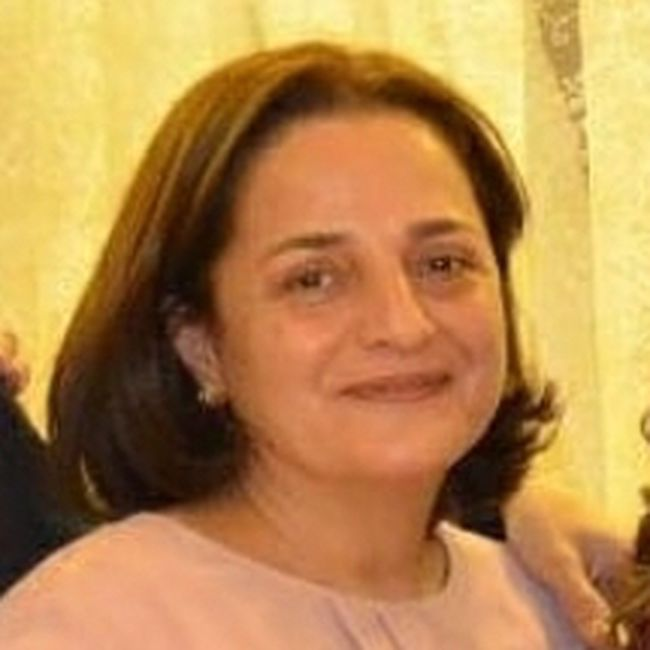 Sibel Mehtap Çevik