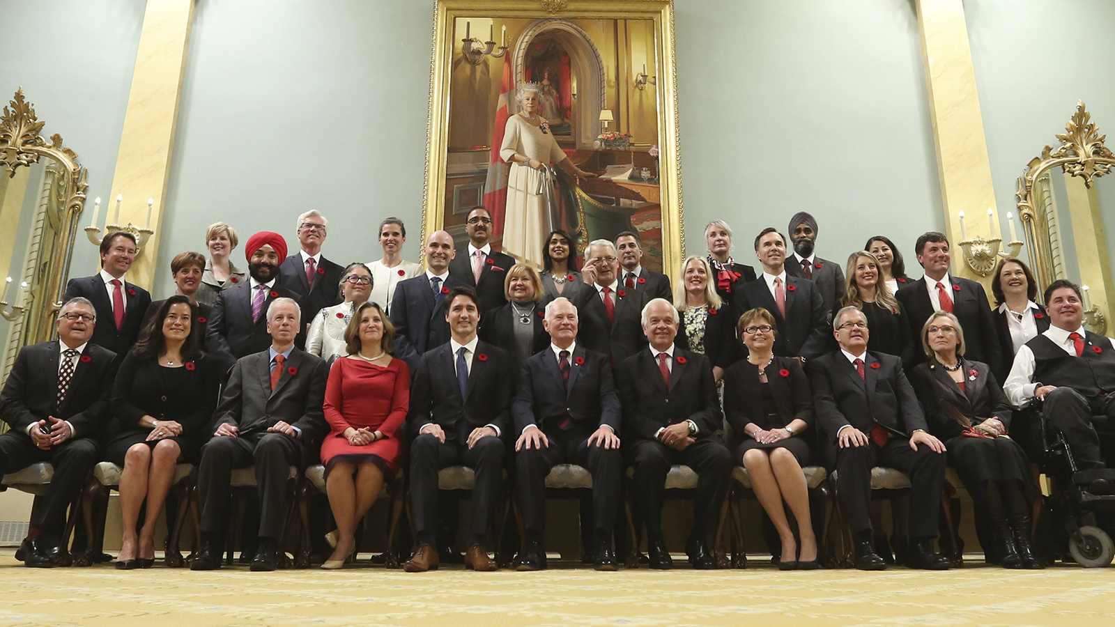 Cabinet shuffle: what does this mean for pro-lifers?