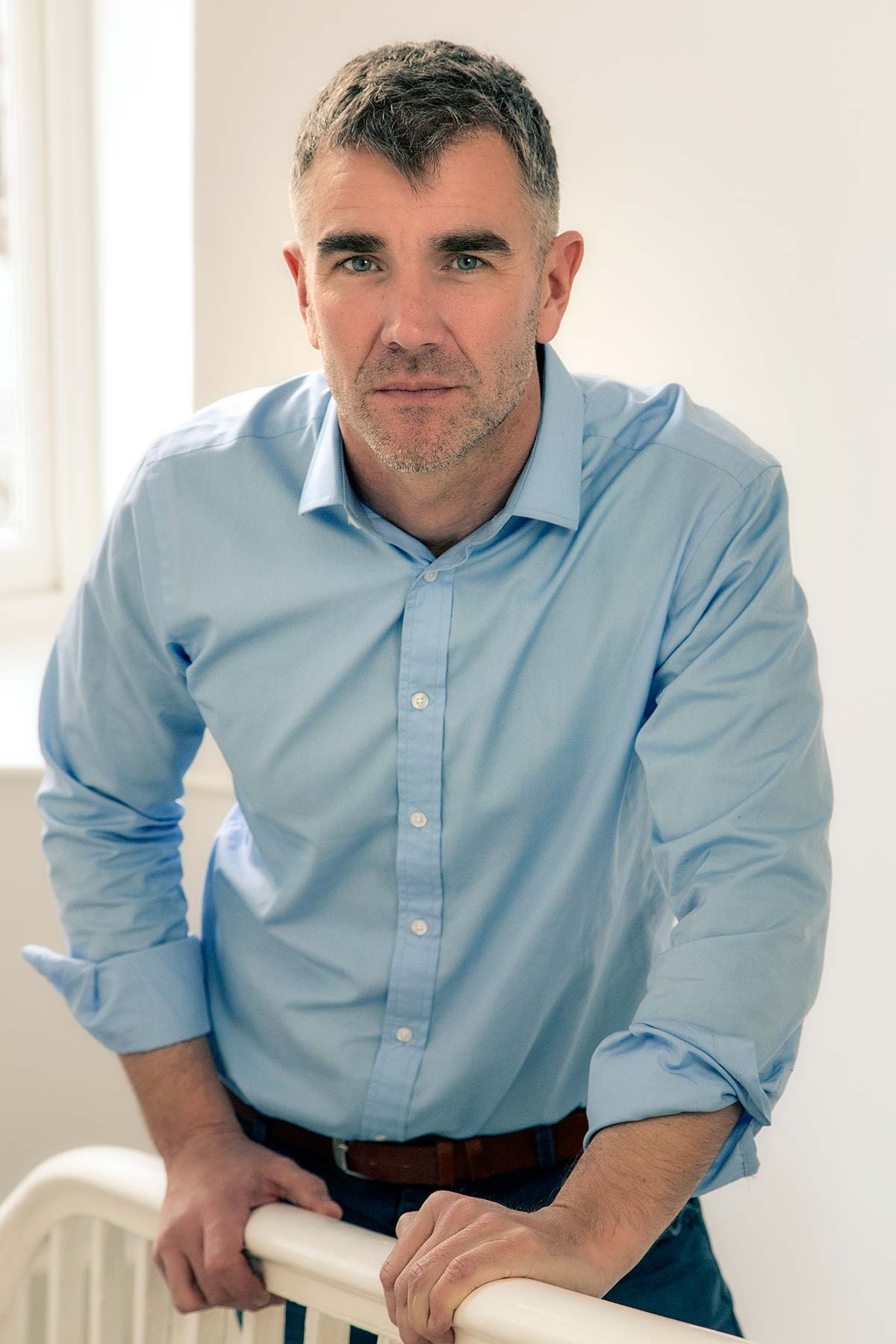 Ivan Massow for London Mayor