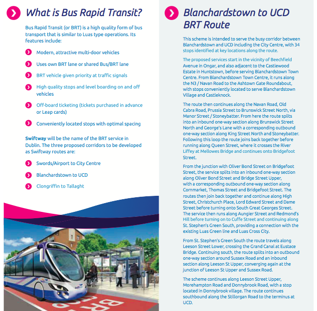 Jack_Chambers Bus Rapid Transit Outline