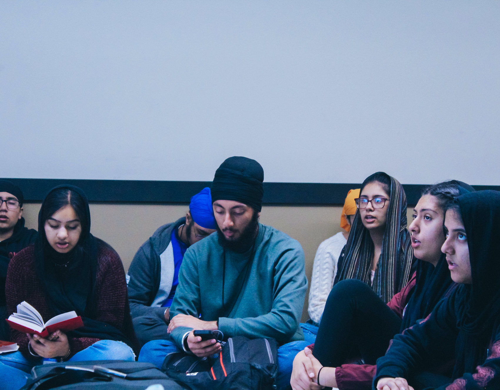 Gurmat-inspired community rooted in the struggles of our foremothers and forefathers