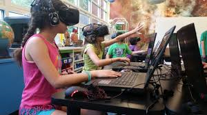 Virtual Technology Learning