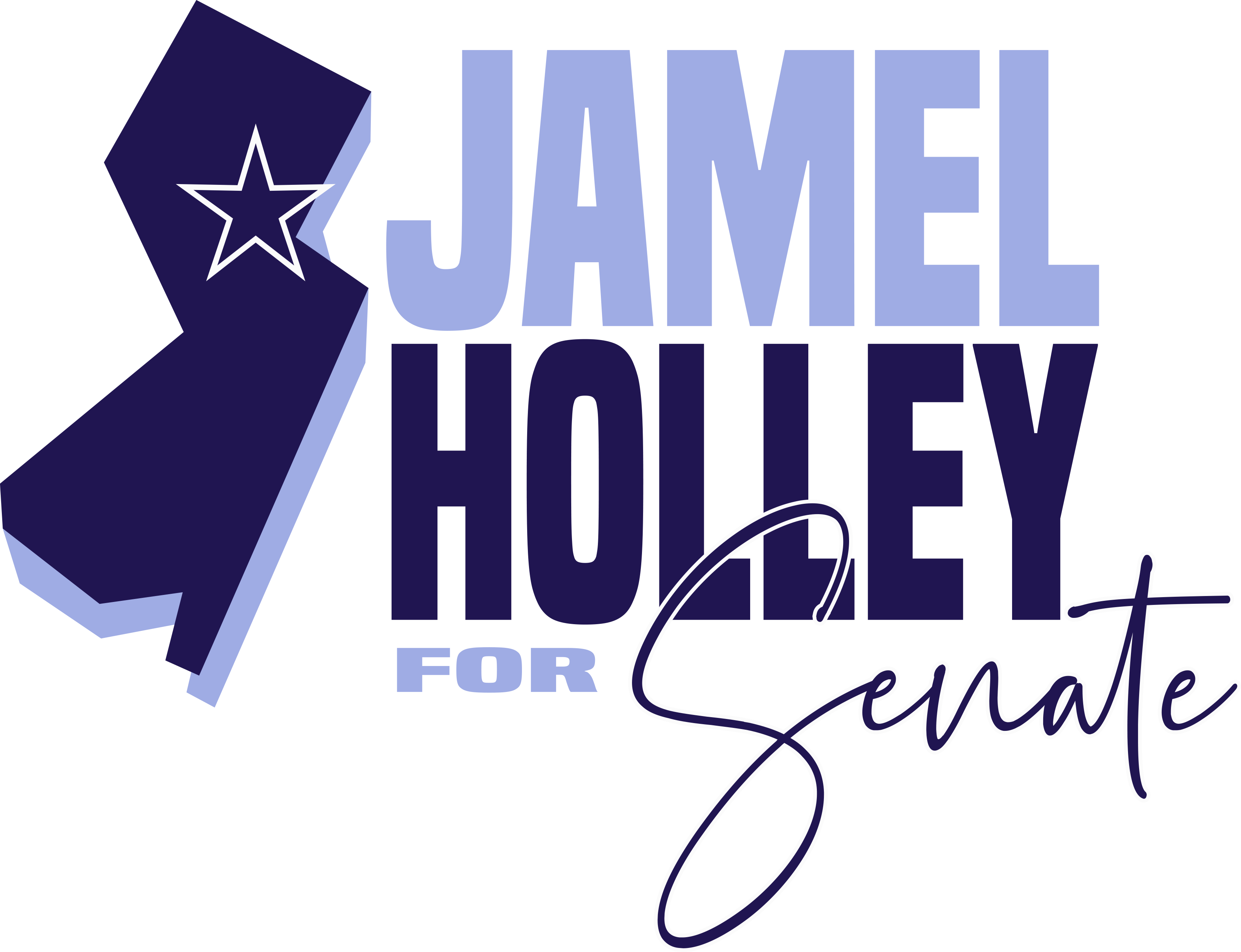 Jamel Holley for Senate