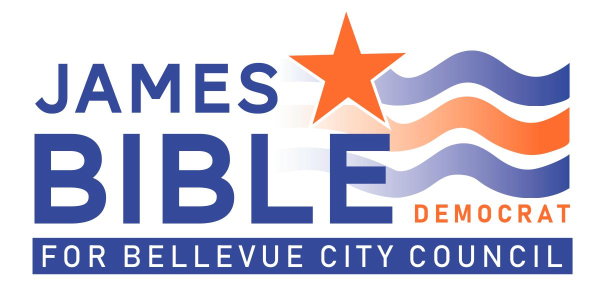 GOTV at James Bible for City Council