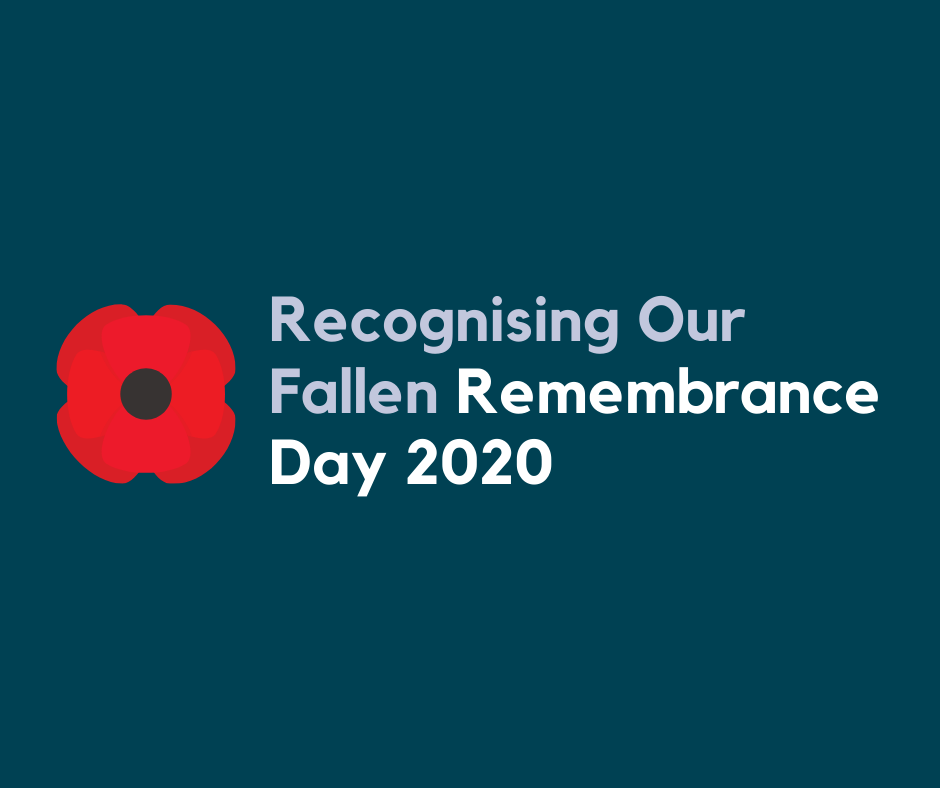 Sturt Schools To Receive Remembrance Day Mail Out