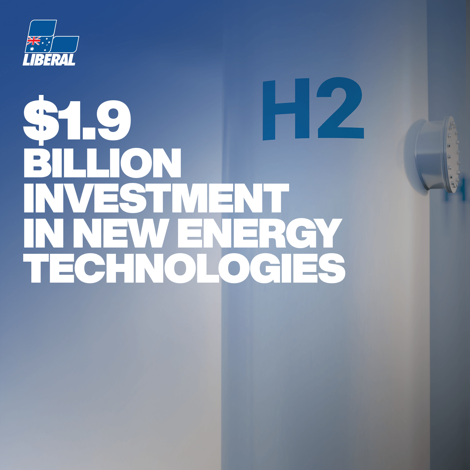 Investment in New Energy Technologies
