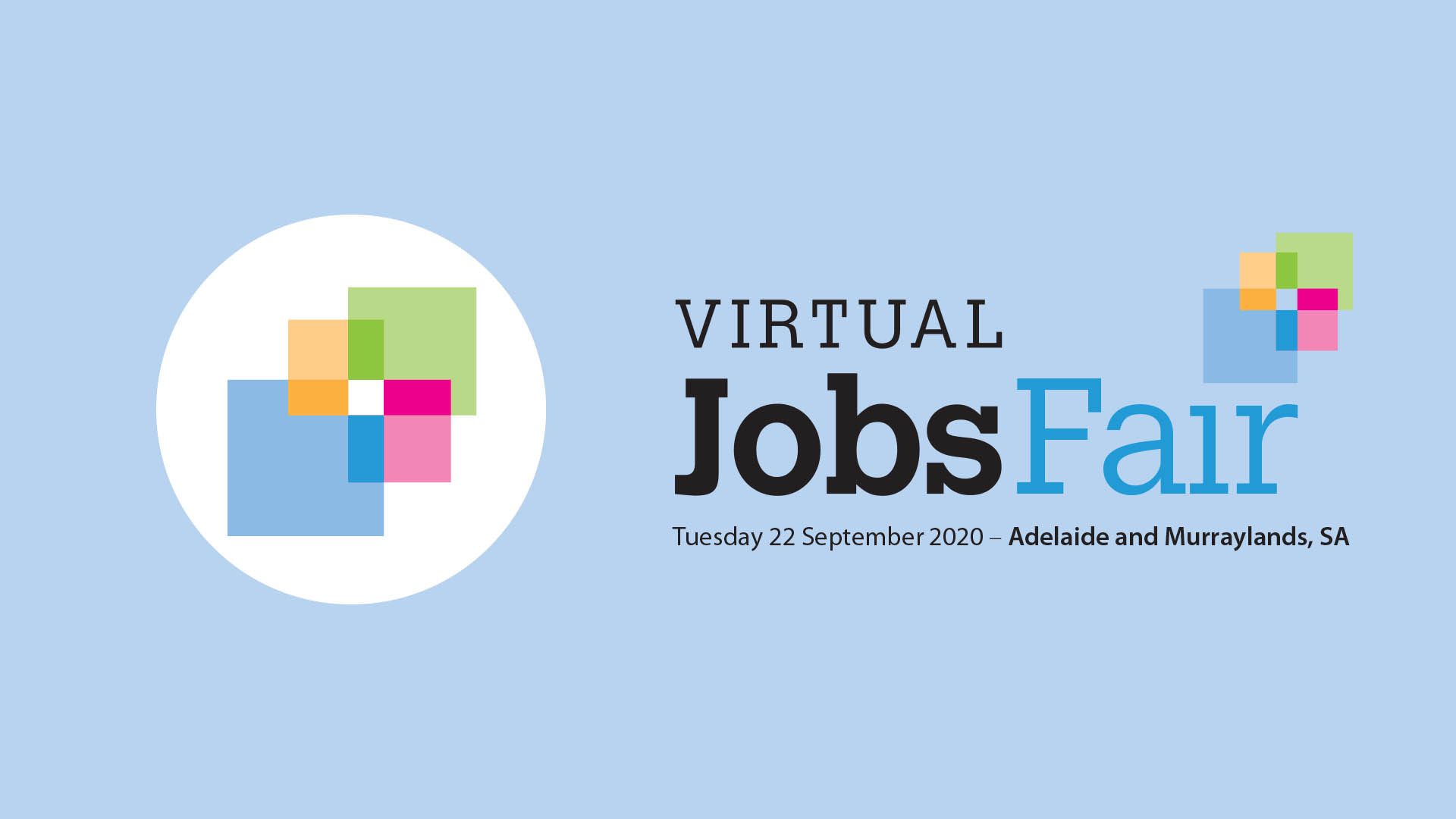 Adelaide and Murraylands Virtual Jobs Fair Connects Job Seekers With Employers