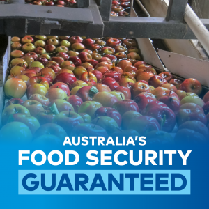 Australia's Food Security