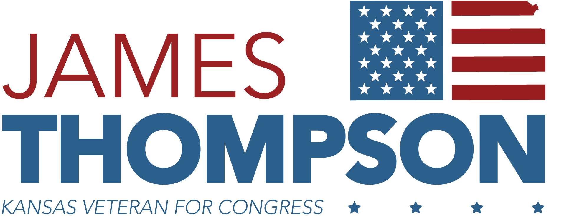 James Thompson for Kansas