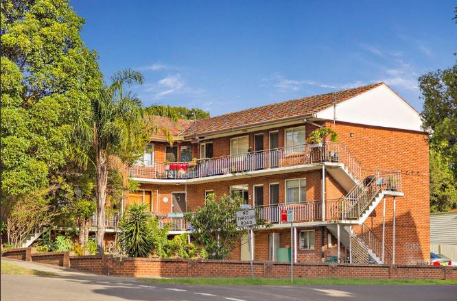 Leichhardt eviction exposes government failure on affordable housing - Jamie Parker MP