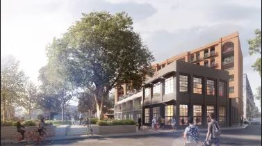 Media Release: New housing development will reduce number of social housing accommodations in Glebe - Jamie Parker MP