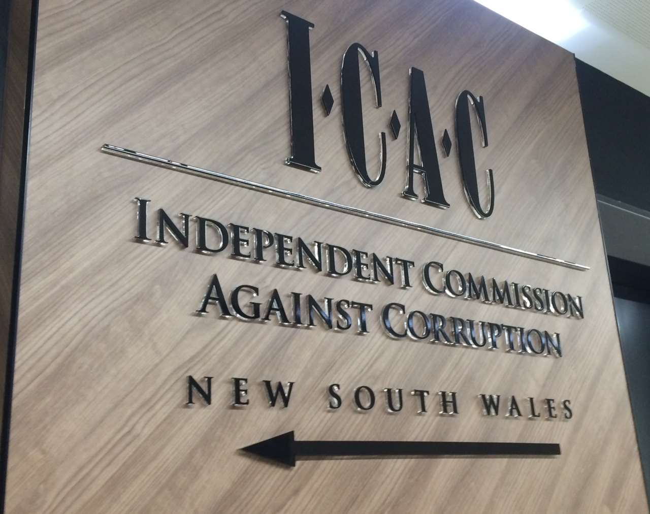 Media Release: Greens call for ICAC's 'unlawful' funding model to be scrapped