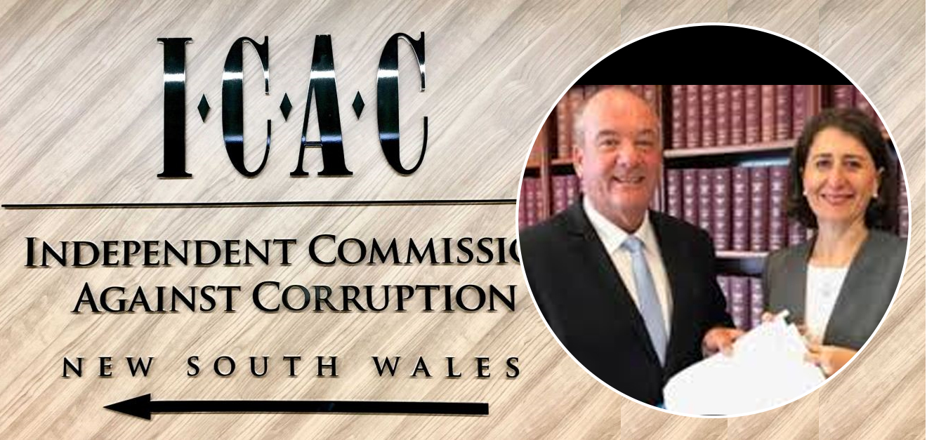 Make ICAC's funding independent  - Jamie Parker MP