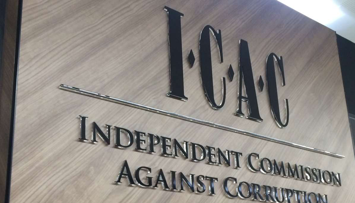 Media release: Auditor General confirms ICAC's funding model threatens independence - Jamie Parker MP