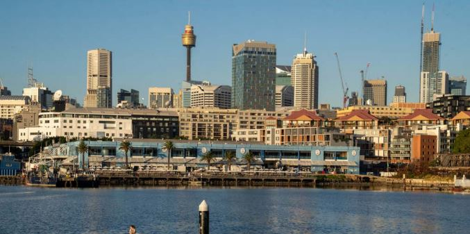 Pyrmont Peninsula Place Strategy released - Jamie Parker MP