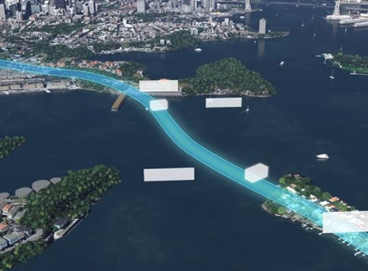 Western Harbour Tunnel public meeting on Zoom
