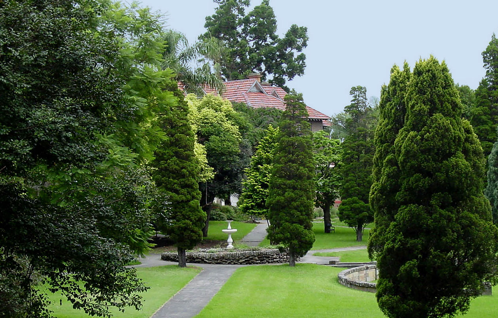 Online public meeting to Save Callan Park