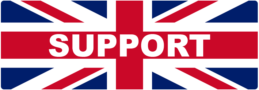 UNION SUPPORT BUTTON
