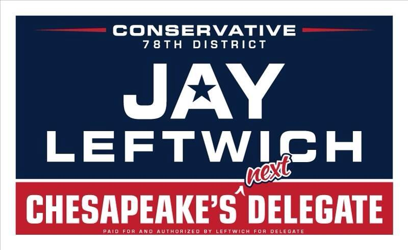 Jay Leftwich