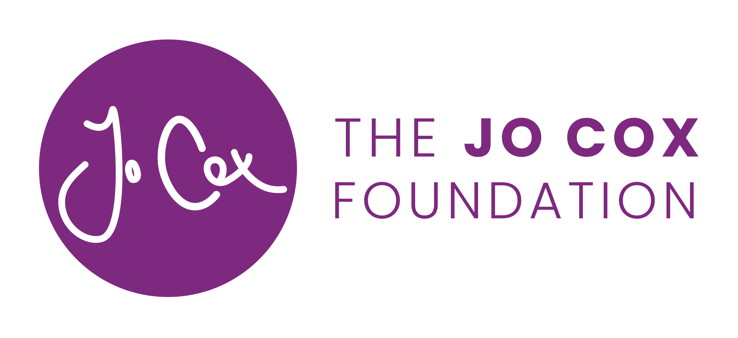 The Jo Cox Foundation