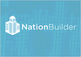 Custom NationBuilder Design