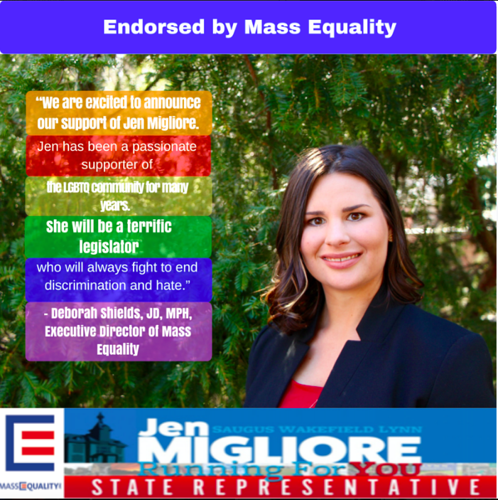 Mass Equality Endorse
