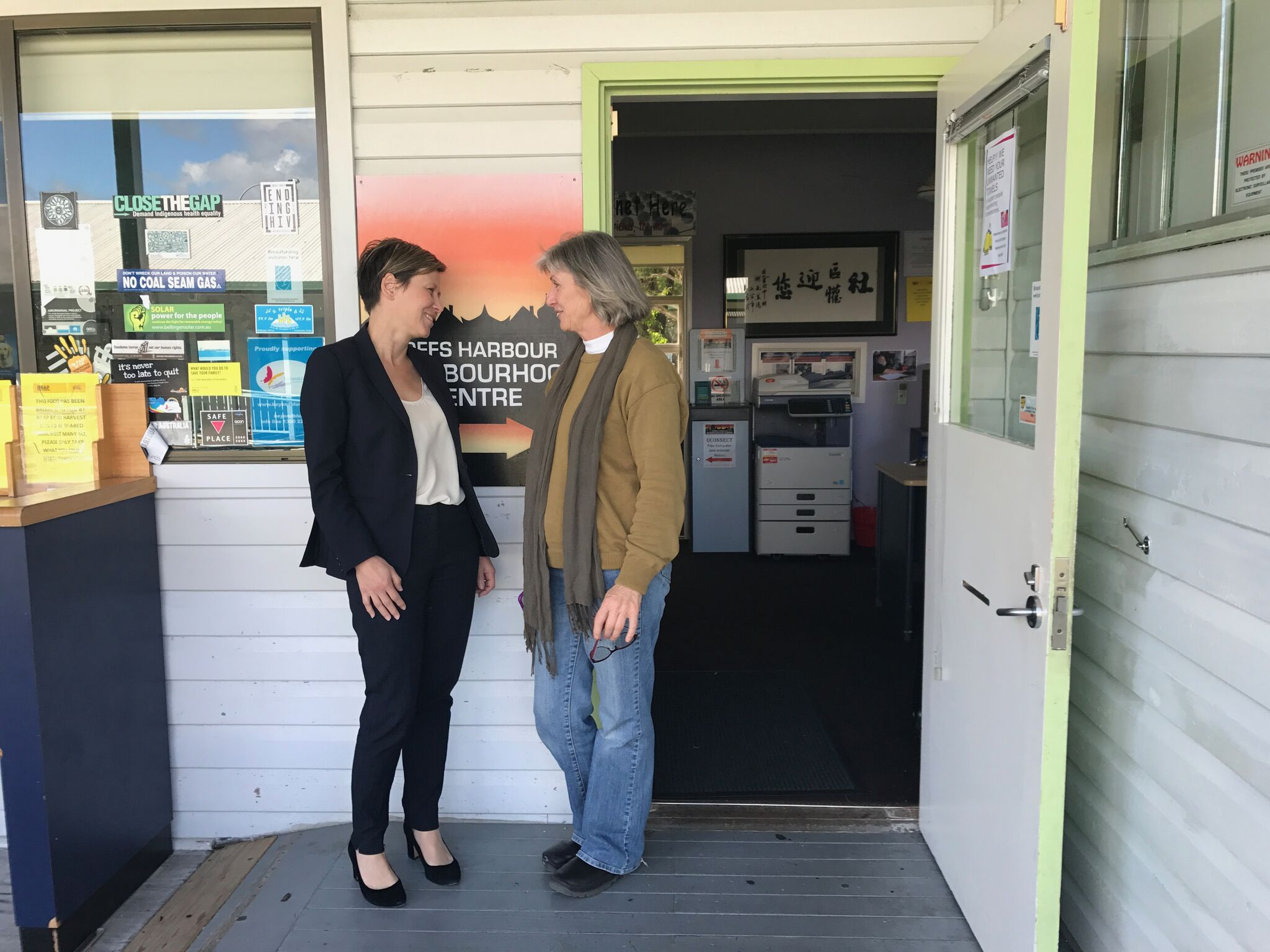 20170602_Jenny_and_Gai_Newmann_Manager_of_Centre_Coffs_Harbour_Neighbourhood_Centre_visit_Coffs_Harbour.jpeg