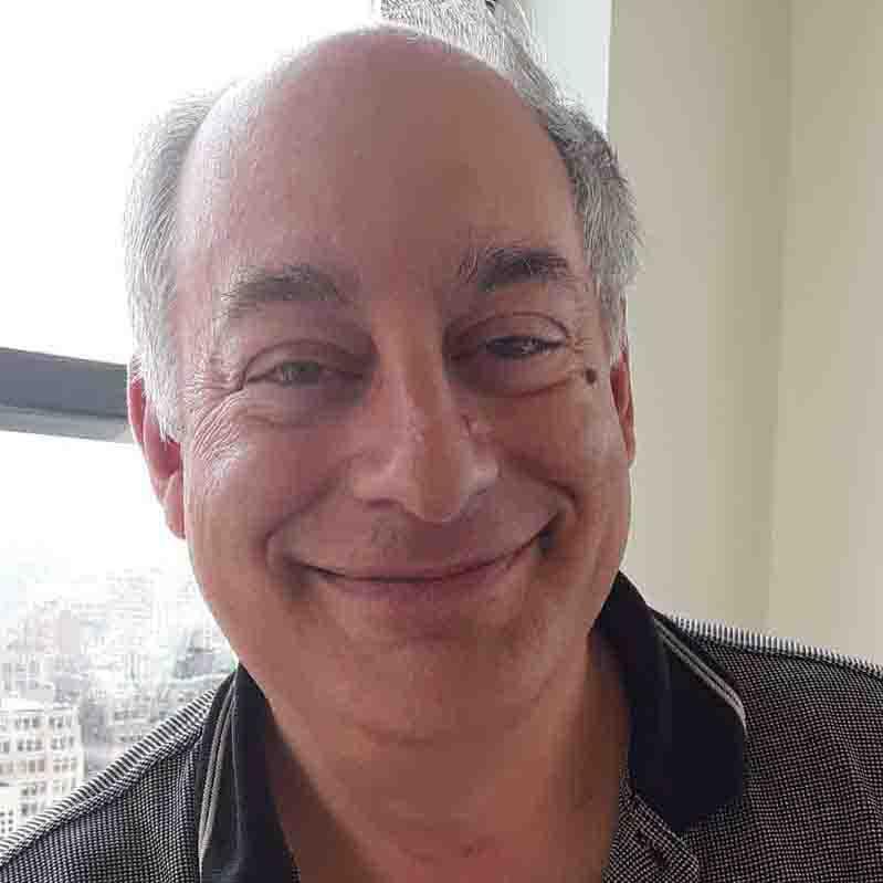 Mark Mildner