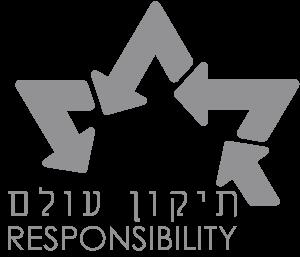 Tikkun Olam - Responsibility