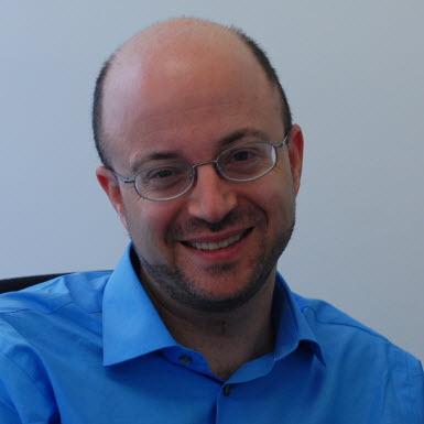 David Ezer