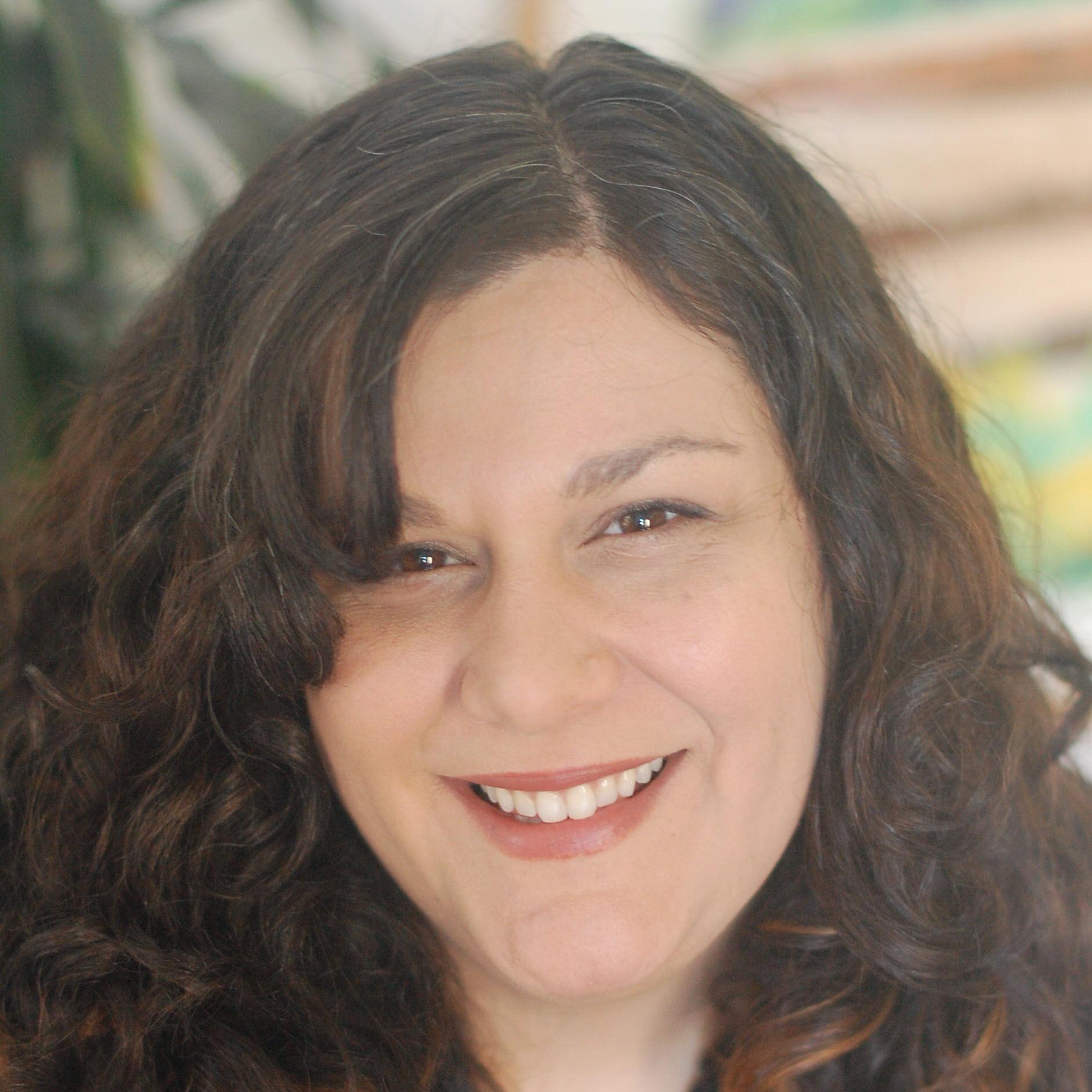 Alana Hollander