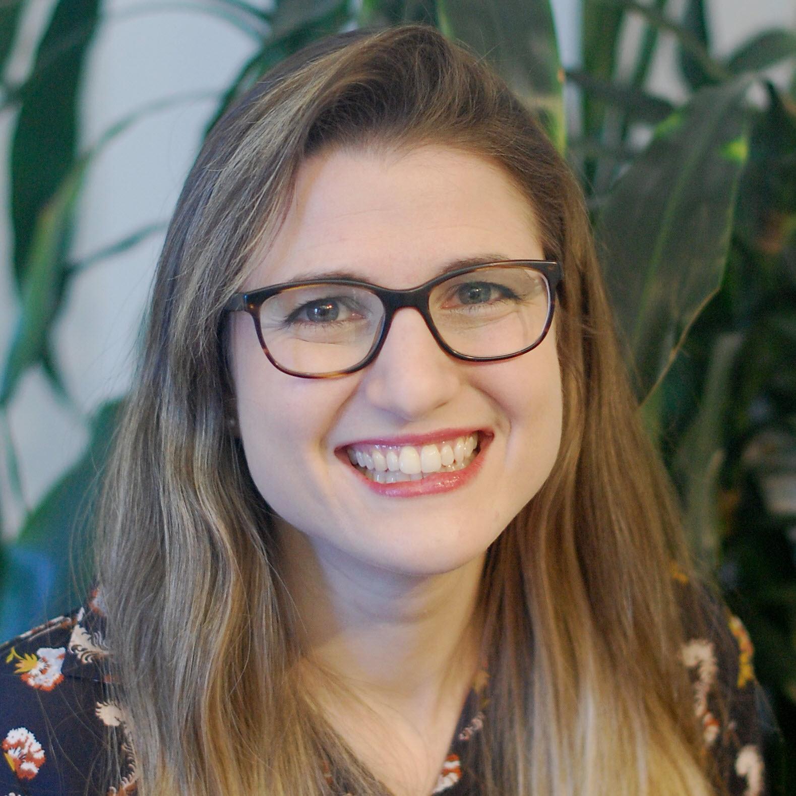 Danielle Segal