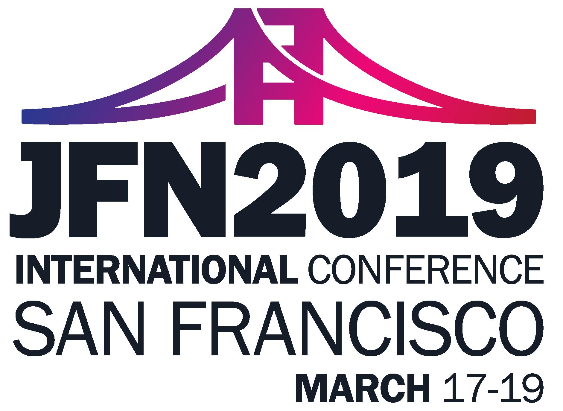 JFN 2019 International Conference (San Francisco) - Jewish