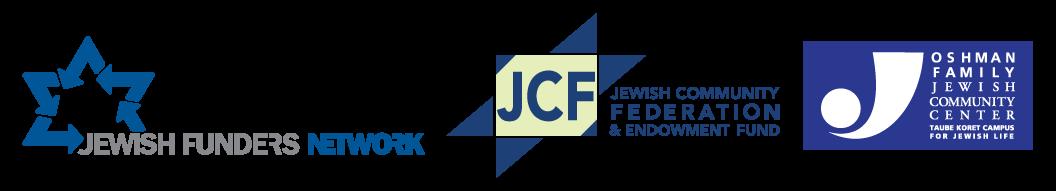 JFN, JTFN, San Francisco JCF, Oshman Family JCC