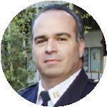 Detective Mark Molinari