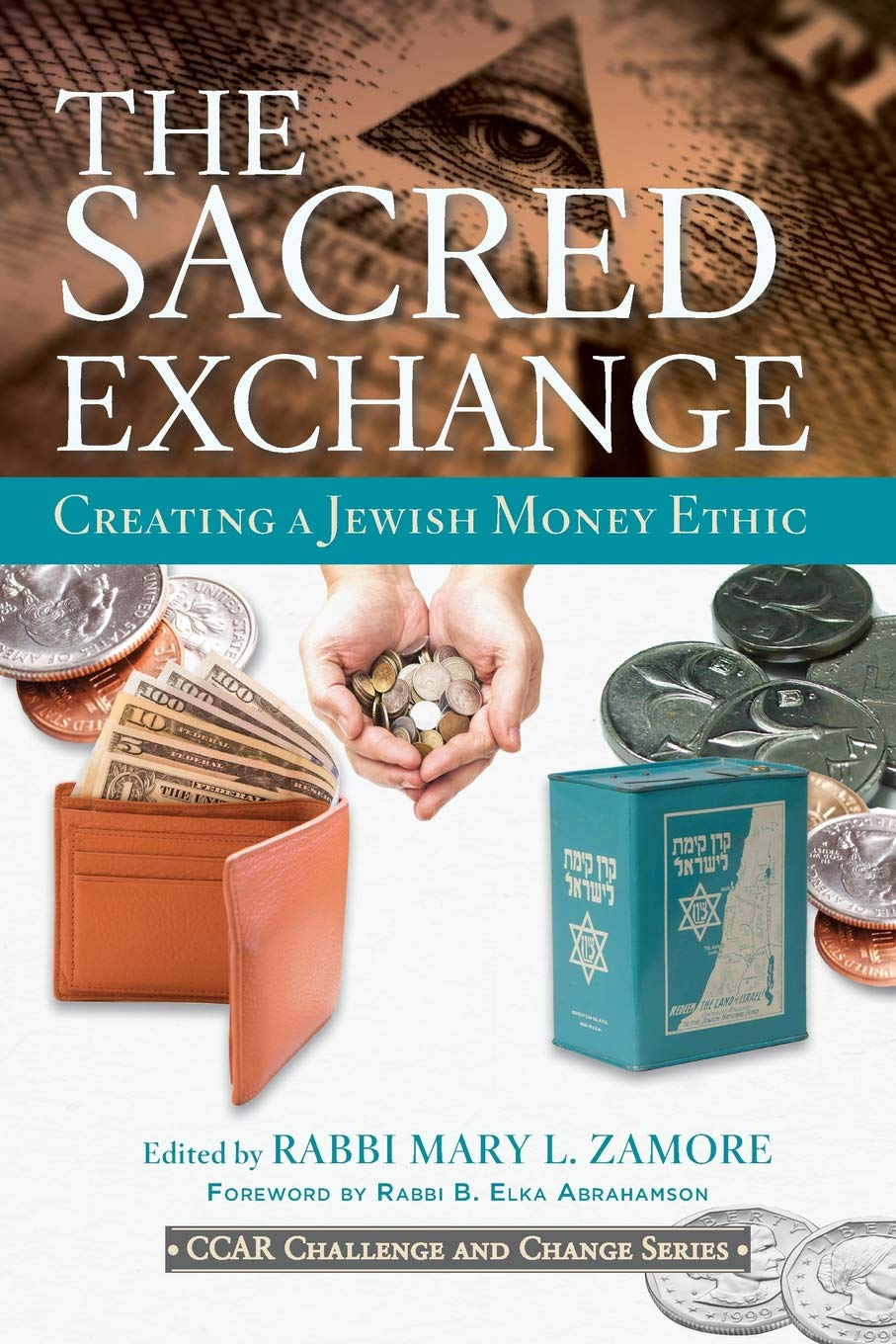 The Sacred Exchange book cover