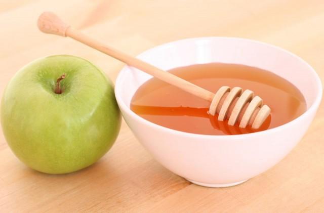 apple-honey